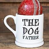Sweet William The Dog Father mug