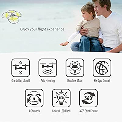 MuSheng TM TB-802 2.4GHz Remote Control Motion Gesture Controlling Drone RC Quadcopter Kid Toys Gift