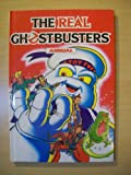 Real Ghostbusters Annual 1990