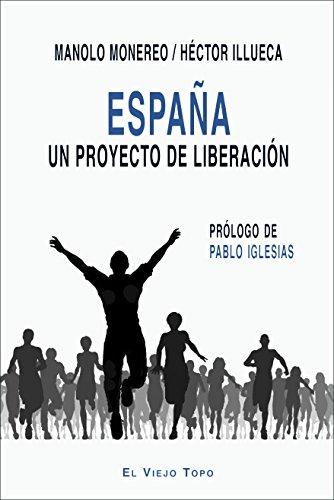 España : un proyecto de liberación