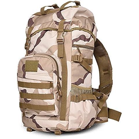 Outdoor Tactical Assault zaino zaino zaino escursionismo zaino