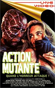 Action mutante [VHS]