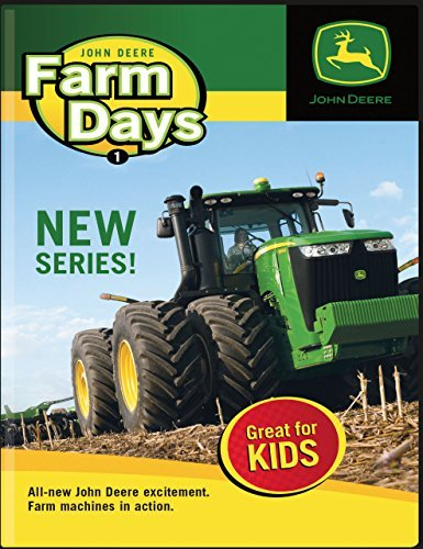 John Deere Farm Days by John Deere Equipment (Deere Equipment John Farm)