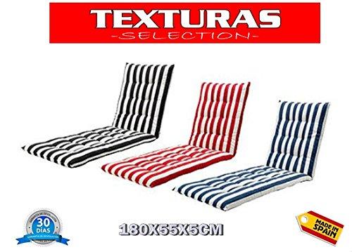 colchon-tumbona-acolchada-classic-180x55x5-texturas-azul