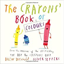The Crayons' Book of Colours