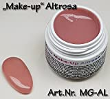 UV Make-Up Gel Altrosa 15 ml