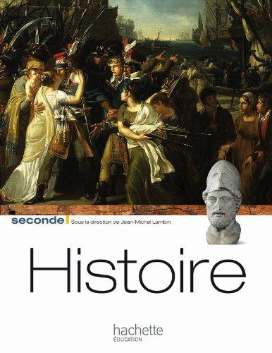 EsaBac. Histoire seconde. Ediz. compatta. Per le Scuole superiori [Lingua francese]
