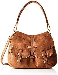 Tamaris GWYNETH Satchel Bag 1595162 Damen Henkeltaschen 34x27x12 cm (B x H x T)