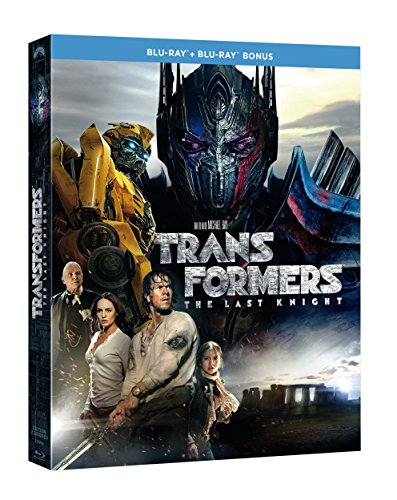 Bild von Transformers 5 : the last knight [Blu-ray] [FR Import]