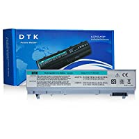 About DTK®   DTK is a production, sales in one of the manufacturers, professional production, sales of notebook batteries. To each of our customers with high quality products. Wish you a happy shopping, thank you.    Compatible Models   Dell Latitud...