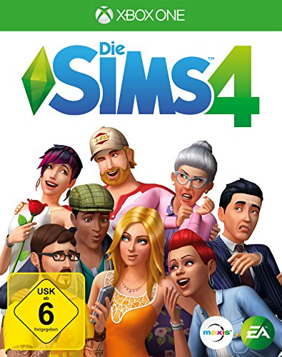 Die Sims 4 - Standard Edition - [Xbox One]