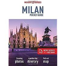 Insight Pocket Guides Milan