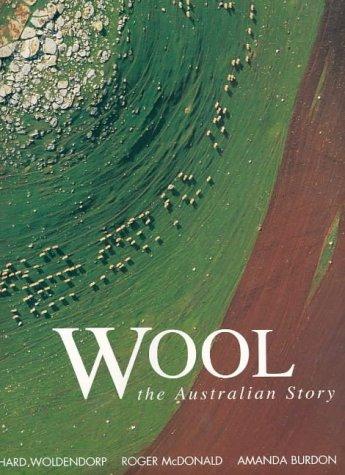 Wool: The Australian Story