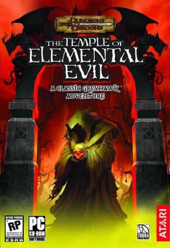 Tempel des Elementaren Bösen