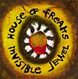 Songtexte von House of Freaks - Invisible Jewel