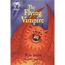 The Flying Vampire (Creepies)