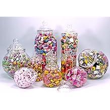 candy bar decoracion - Amazon.es