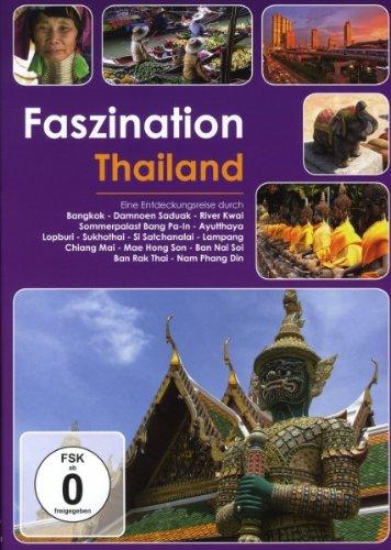 Preisvergleich Produktbild Faszination Thailand