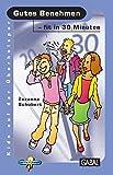 Gutes Benehmen - fit in 30 Minuten (Kids auf der Überholspur) - Zuzanna Schubert