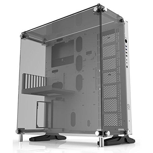 Thermaltake ca 1e7-00m6wn per 01-Case per PC bianco