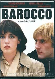 Barocco [Import belge]