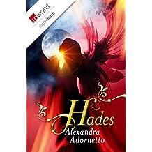 Hades (Halo-Trilogie 2) (German Edition)