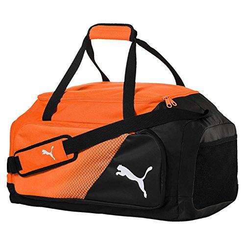 Puma Liga M Bag Tasche Shocking Orange UA