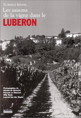 Les Saisons de la vigne en Luberon