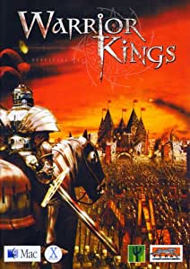 Warrior Kings [import allemand]