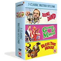 Rising Damp/George And Mildred/Bless This House