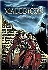 Maledictis, tome 1 : Les démons de la lune par Pontet