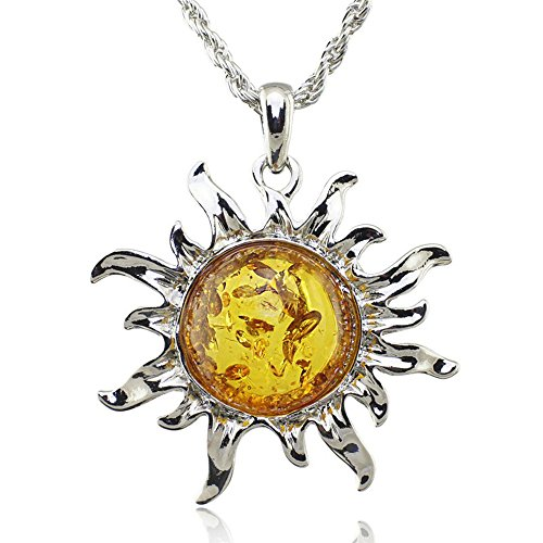 mese-london-collar-sol-colgante-ambar-energia-elegante-caja-de-regalo