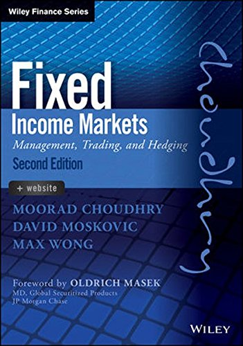 fixed-income-markets-management-trading-and-hedging-wiley-finance-editions