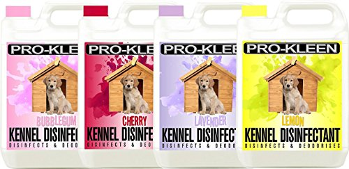 20l-of-pro-kleen-high-concentration-2-in-1-kennel-cleaner-disinfectant-deodoriser-mixed-fragrance-pa