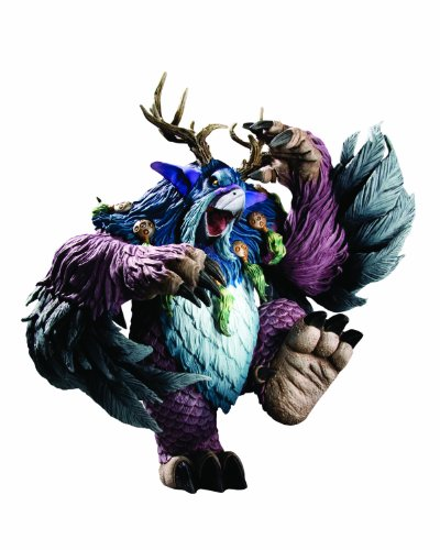 DC Collectibles Wow - Figura - Moonkin 1