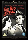 The Big Steal [DVD]