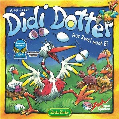 Zoch Verlag 27800 - Didi Dotter