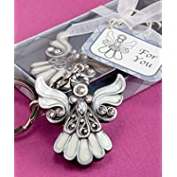 Angel Design Keychain Favors, 25 by Fashioncraft preisvergleich bei billige-tabletten.eu