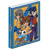 Inazuma Eleven GO official collection file G (japan import)