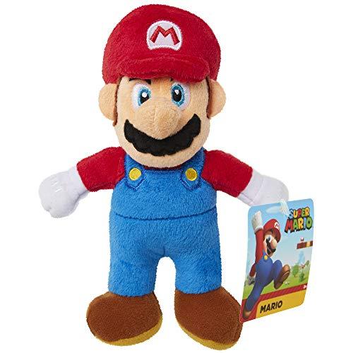 Nintendo Mario 15cm Pluesch