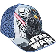 Star Wars gorra premium Letras