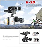 Walkera Tali H500 G-3D Brushless Gimbal 3-axis by HobbyFlip