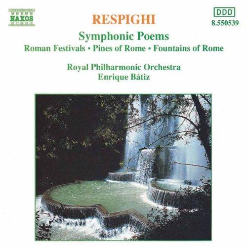 Les Pins de Rome / Les Fontaines de Rome