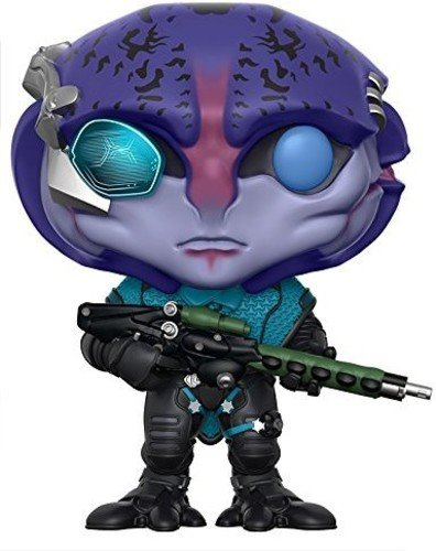Funko Pop! de Mass Effect Andromeda: Jaal