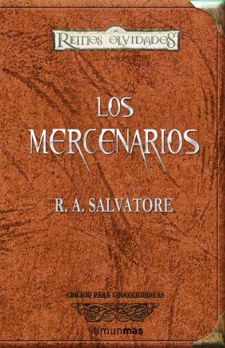 Los mercenarios (Omnibus) (Reinos Olvidados)