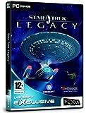 Star Trek Legacy (PC DVD)