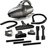 Nova VC 761H+ 1000W 2 in 1 Dry Handy Vacuum Cleaner with floor