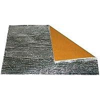 Quattroerre 16020 Foglio Paracalore Termo Isolante, 50 x 35 cm