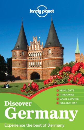 Discover Germany 2 (Travel Guide)