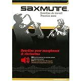 SaxMute Sourdine Clarinette Clarinette